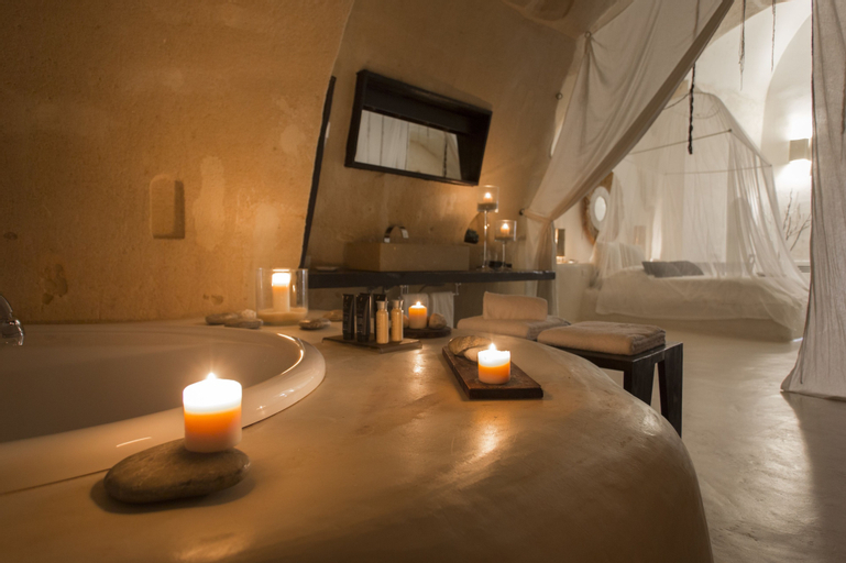 Sant'Angelo Luxury Resort, Matera