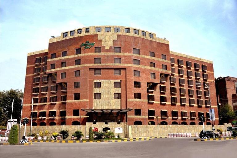 Hospitality Inn Lahore, Lahore