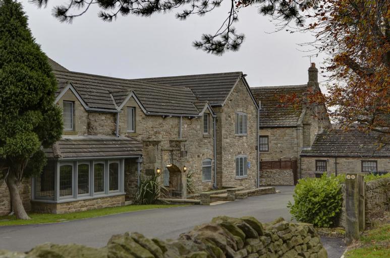 Derwent Manor, BW Premier Collection, Northumberland