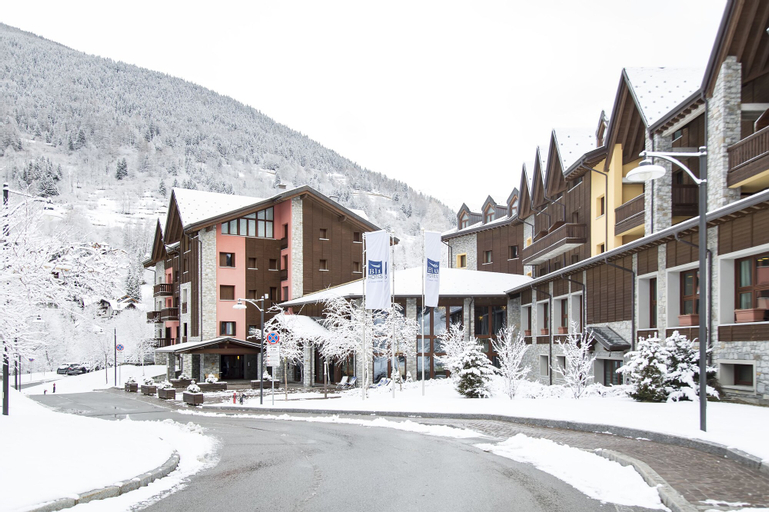Blu Hotel Acquaseria, Brescia
