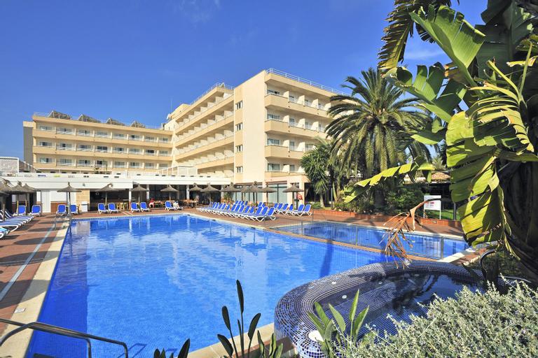 Globales Santa Ponsa Park Hotel, Baleares