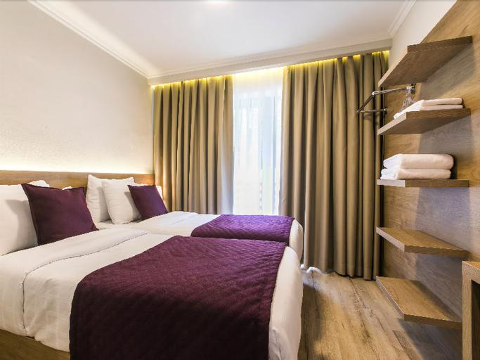 Sairme Resort, Bagdati
