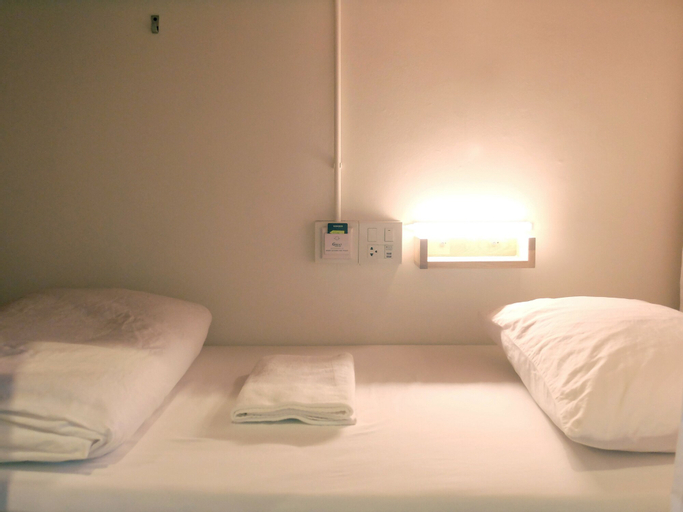 Monomer Hostel, Pathum Wan