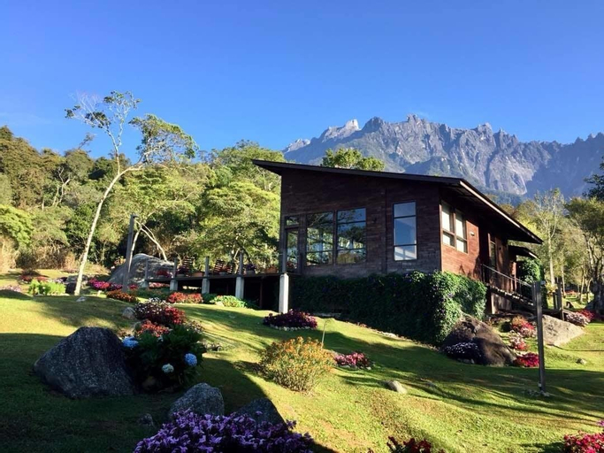 Spring Garden, Ranau
