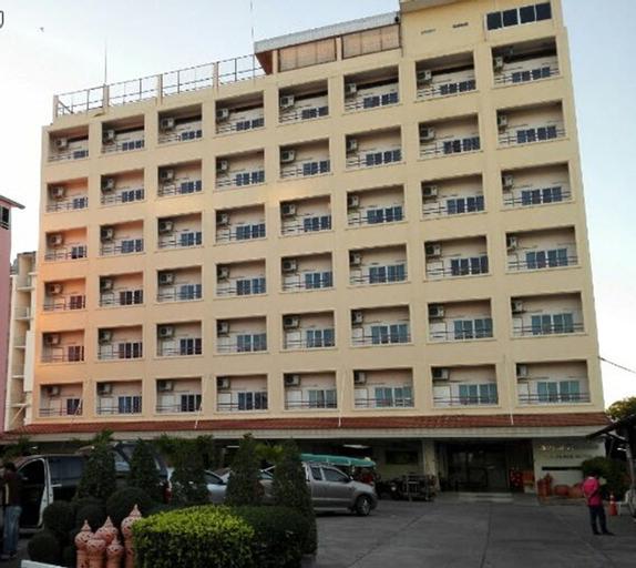 P.A. Place Hotel, Muang Nakhon Sawan