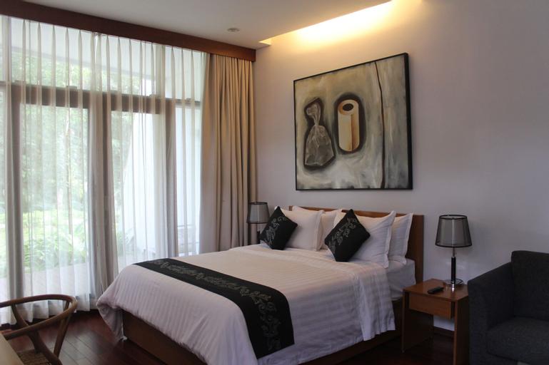 Villa tel Salse, Bandung