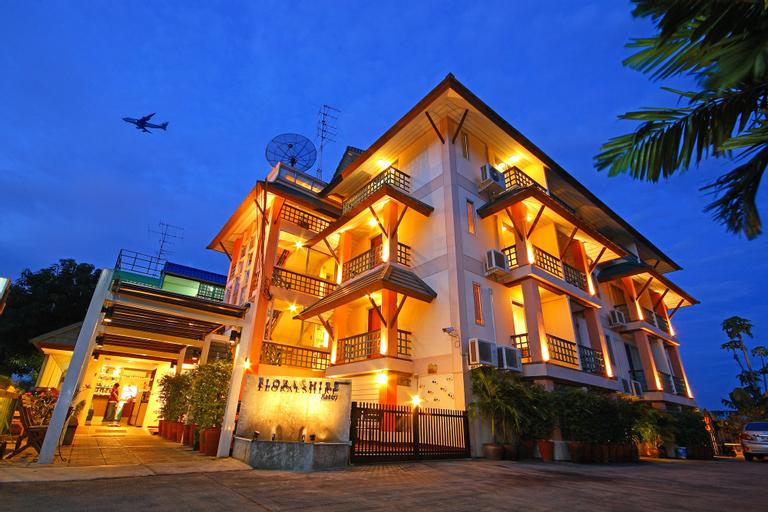 Floral Shire Resort, Bang Plee