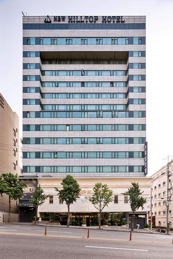 New Hilltop Hotel, Gangnam