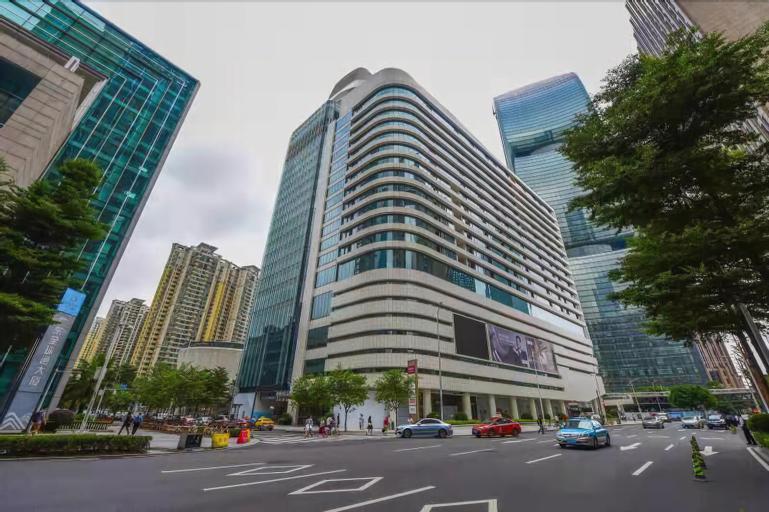 H'ELITE HOTEL, Guangzhou