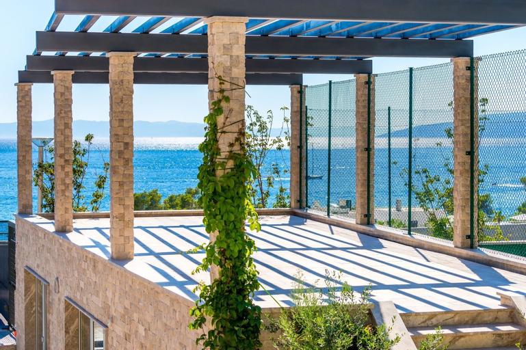 Poseidon Mobile Home Resort - Campsite, Makarska