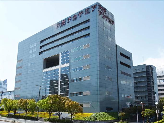 Osaka Academia, Osaka