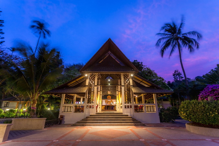 Phi Phi Holiday Resort, Muang Krabi