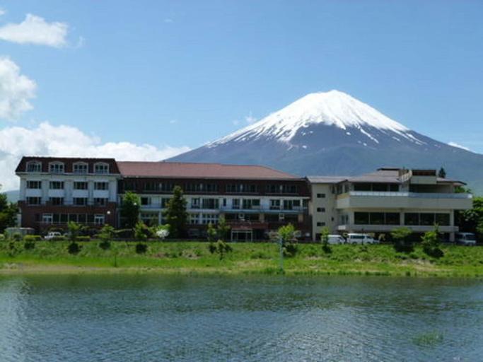 Lakeland Hotel Mizunosato, Fujikawaguchiko