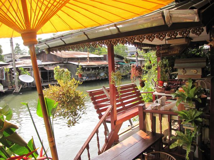Bang Luang House, Bangkok Yai