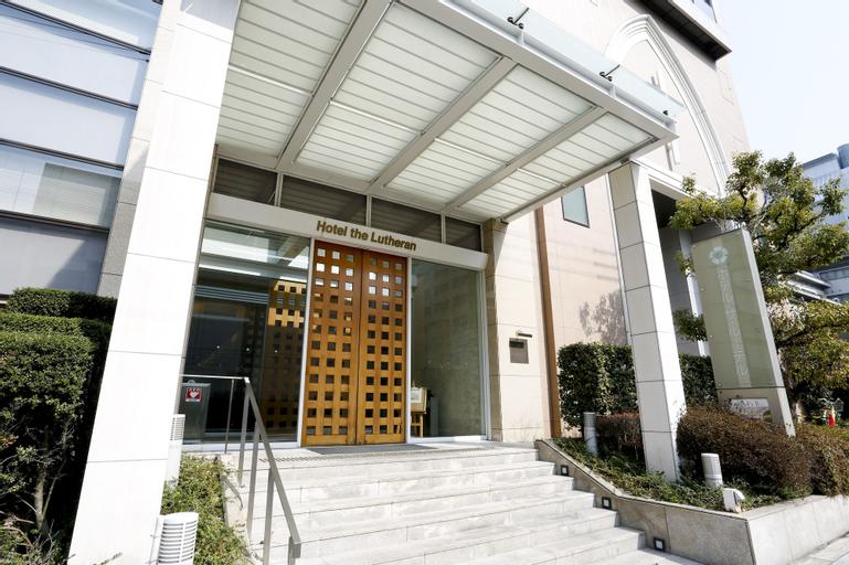 Hotel The Lutheran, Osaka