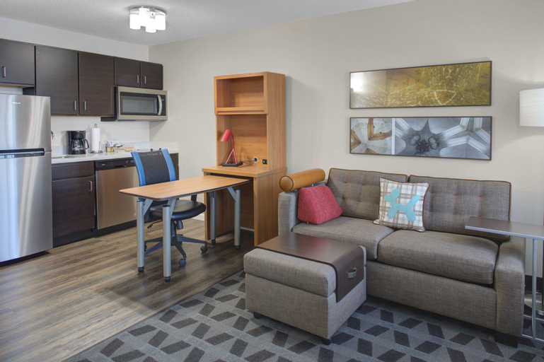 TownePlace Suites by Marriott Wichita East, Sedgwick