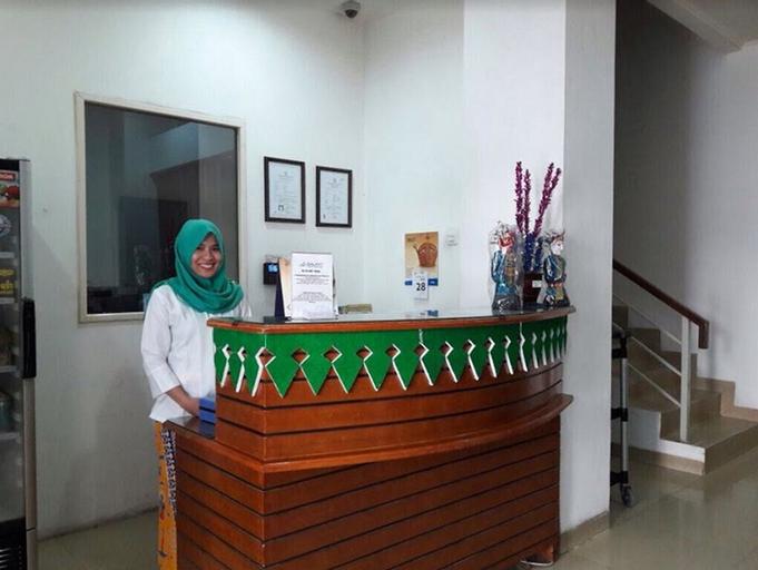 Galaxy Hotel, Central Jakarta