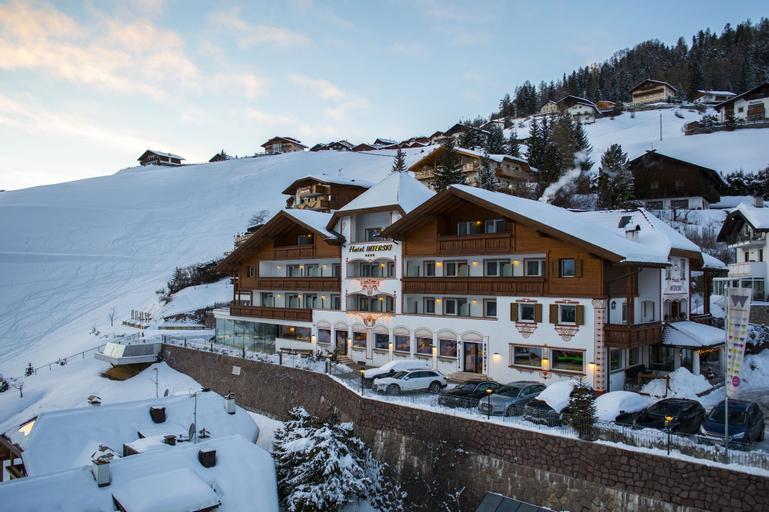 Hotel Interski, Bolzano