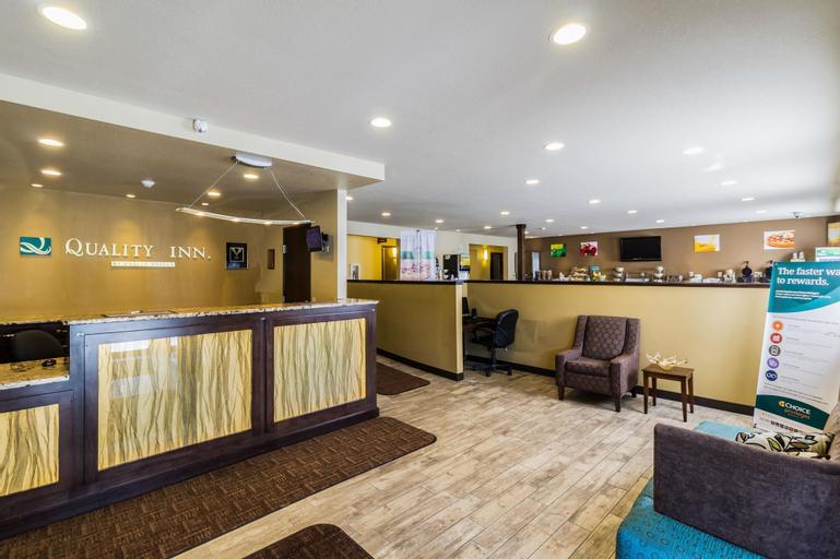 Quality Inn, Grand Forks