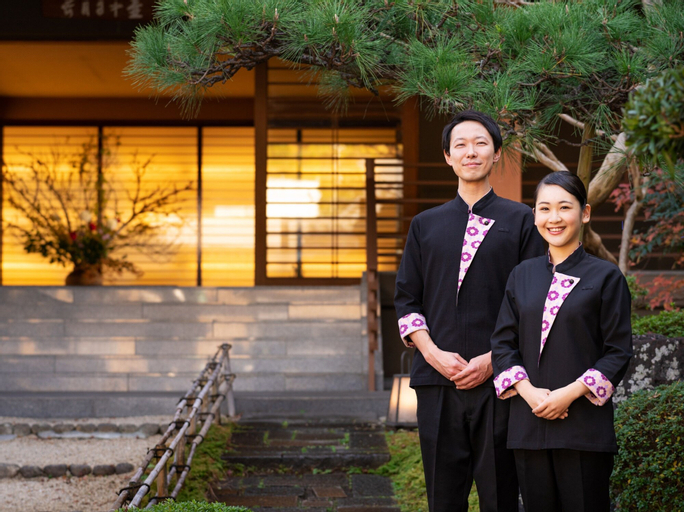 Hoshino Resorts KAI Ito, Itō