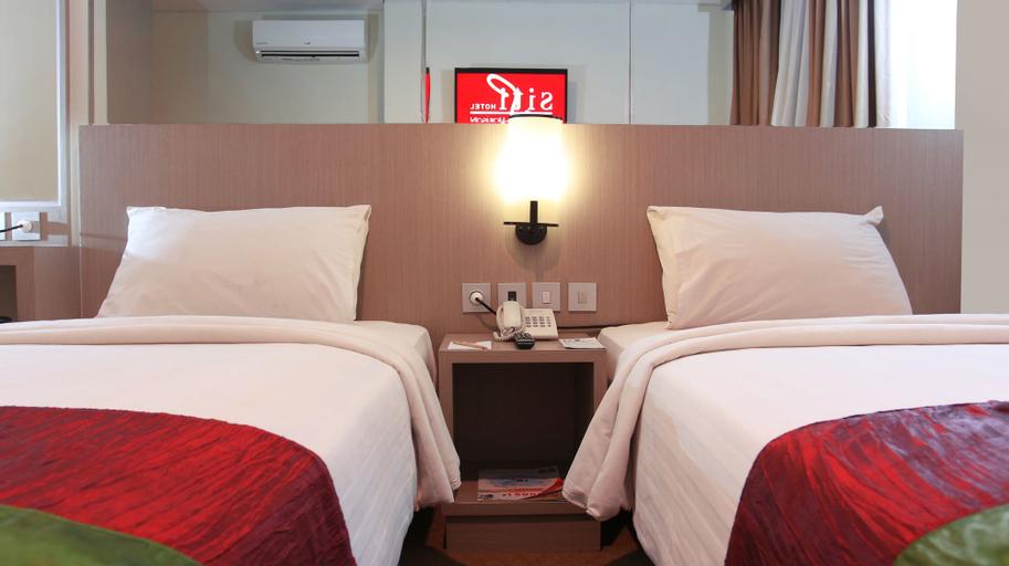 Siti Hotel Tangerang by Horison, Tangerang