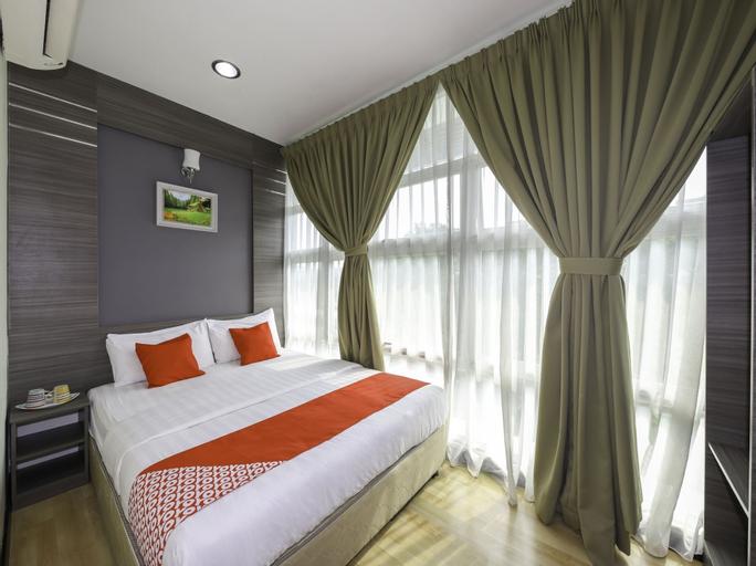 Hotel Meria, Kuala Lumpur