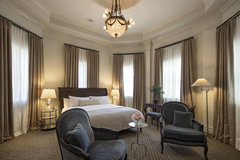 Santa Ynez Inn, Luxury Boutique Hotel, Santa Barbara