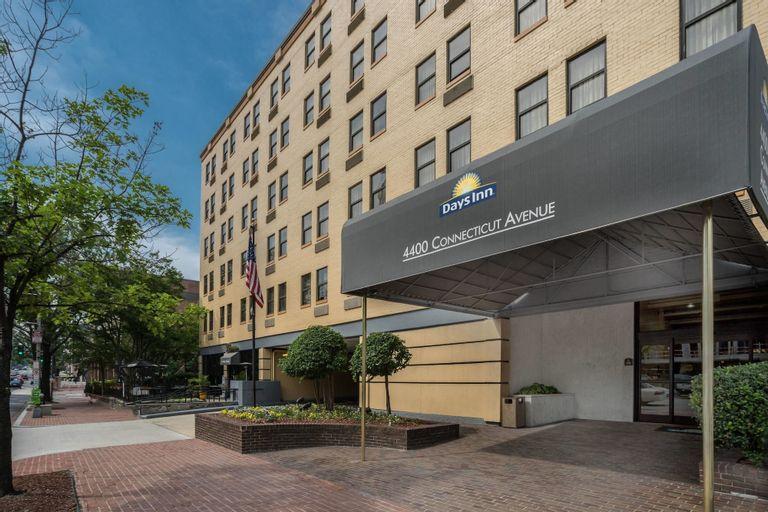 Days Inn by Wyndham Washington DC/Connecticut Avenue, District of Columbia