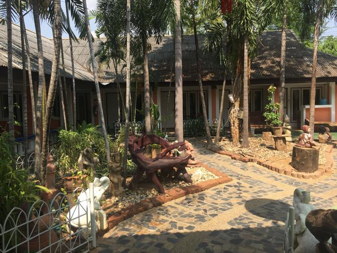 Sam's House Guesthouse, Muang Kanchanaburi