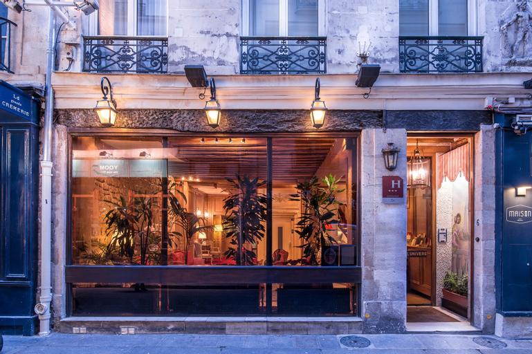 Grand Hôtel De l'Univers Paris - Saint Germain, Paris