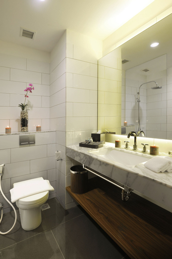 Veranda Hotel @ Pakubuwono by Breezbay Japan, South Jakarta