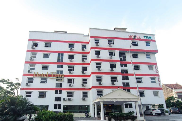 Time Hotel Melaka, Kota Melaka