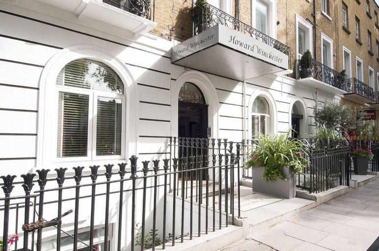 Howard Winchester Hotel, London