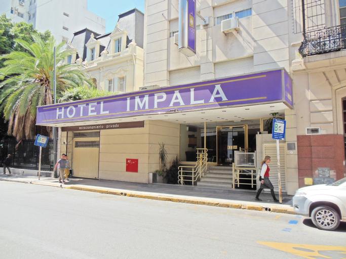 Hotel Impala, Distrito Federal
