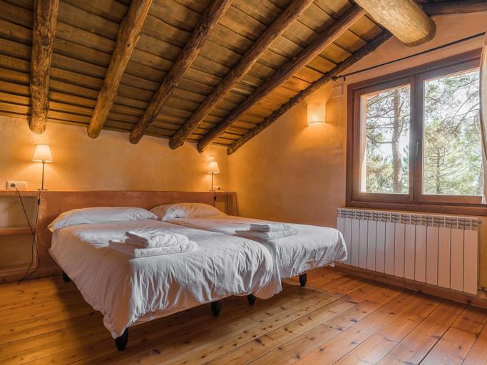Hotel Rural Lo Alto, Ávila