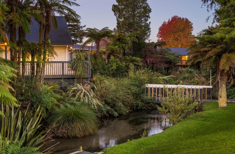 Best Western Braeside Rotorua & Conference Centre, Rotorua