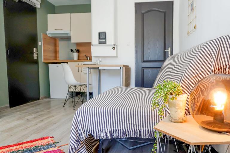 Appart'hotel ESTELLE, Bouches-du-Rhône