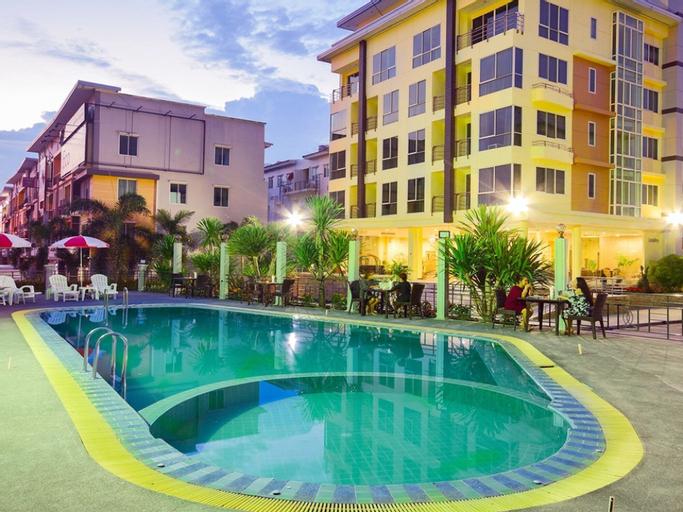 Siam Golden Place Suvarnabhumi, Lat Krabang