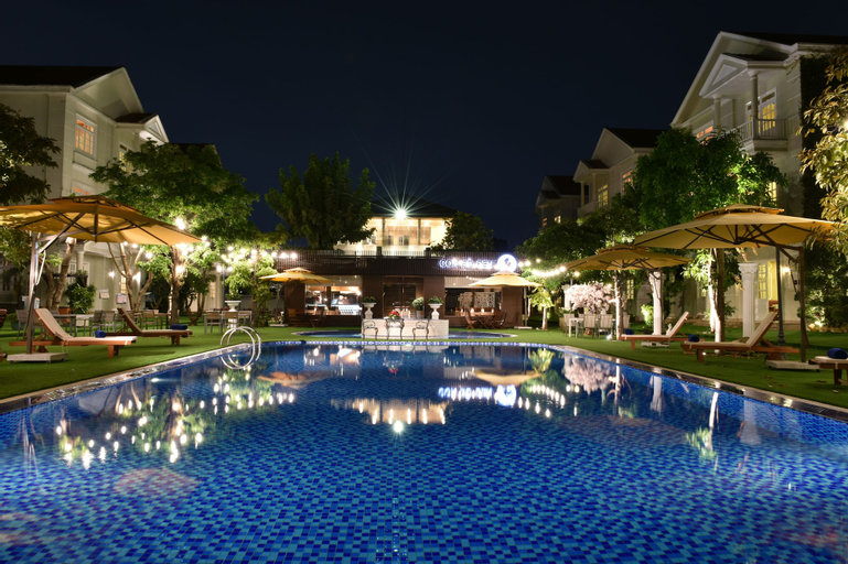 TOKI SAIGON Resort & Spa, Quận 12
