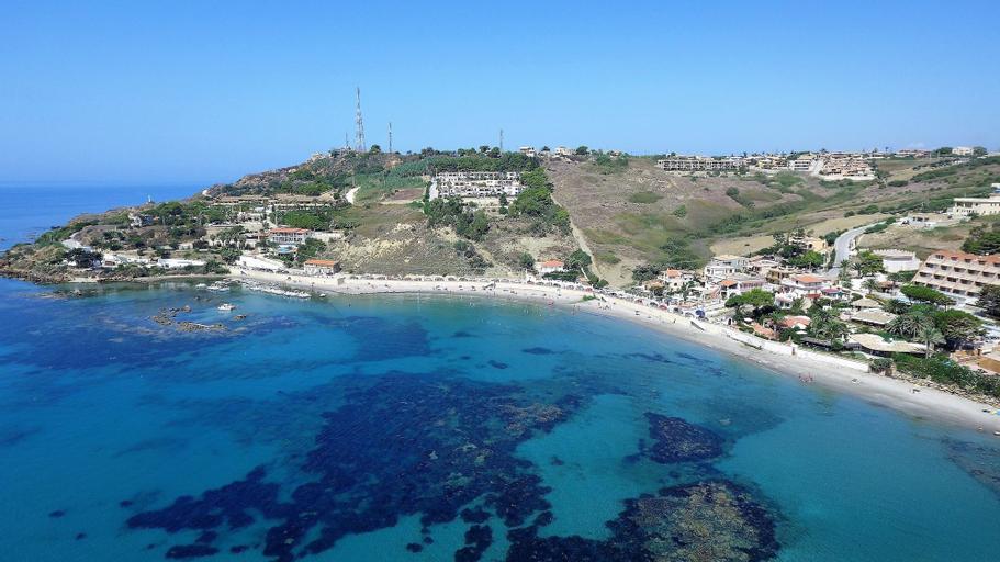 Residence Capo San Marco & Renella, Agrigento