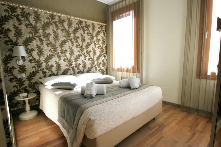 Hotel Rio, Venezia