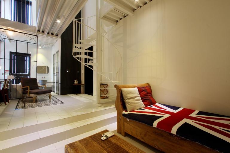 Hotel Loft, Mapo