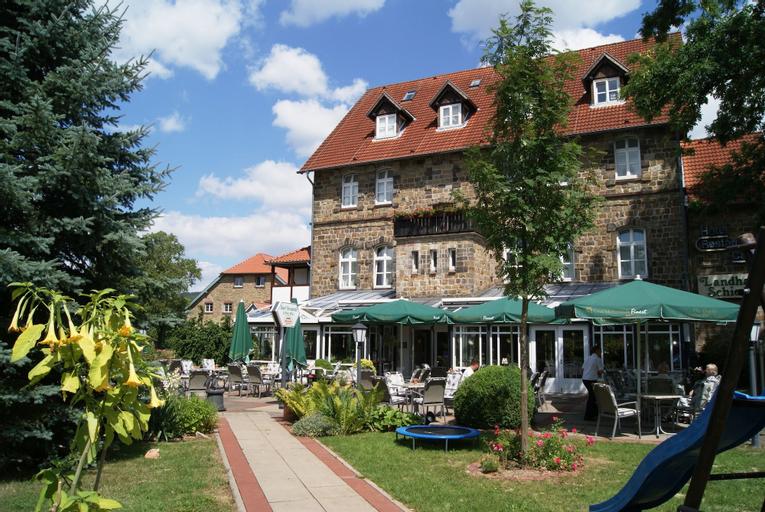 Hotel Landhaus Schieder, Lippe