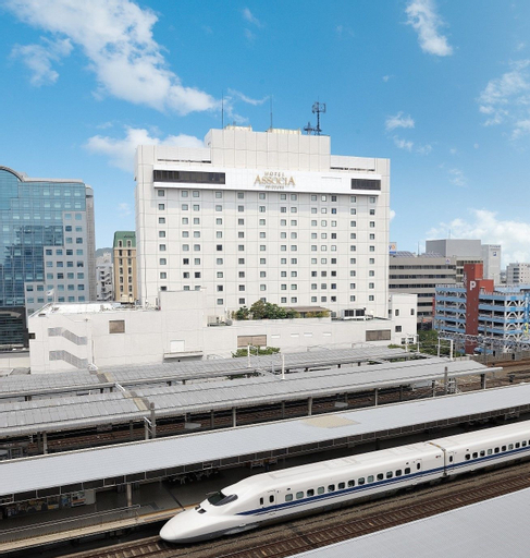Hotel Associa Shizuoka, Shizuoka