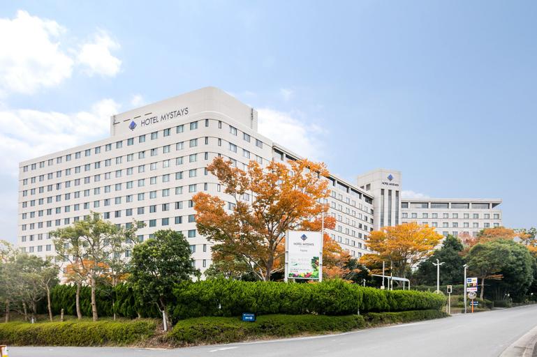 HOTEL MYSTAYS PREMIER Narita, Narita