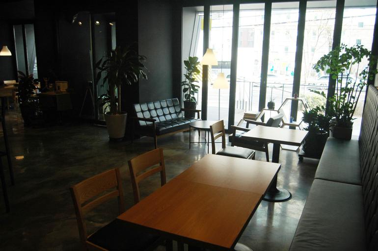 A314 Hotel, Seongdong