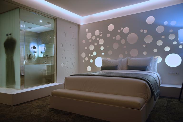 Vichy Thermalia Spa Hotel, Zouagha-Moulay Yacoub