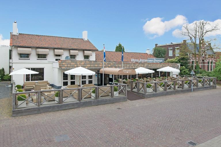 Fletcher Hotel-Restaurant Prinsen, Heusden