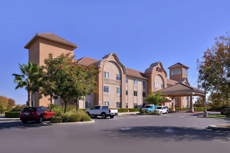 Hampton Inn & Suites Woodland-Sacramento Area, Yolo