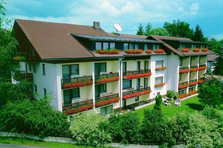 Hotel Dreisonnenberg, Freyung-Grafenau